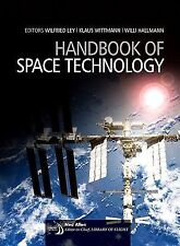 Handbook of Space Technology (Library of Flight Series), Engineering, Aeronautic