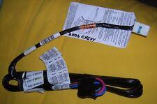 NOS Trailer Brake Harness GM Chevy Chevrolet Wiring Glove Box Jumper 7778