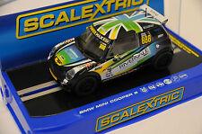 Scalextric, BMW Mini Cooper S, Art. Nr. C3606, neu!!!