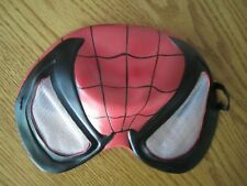 Amazing Spider-Man Adult Mask Marvel Comics Peter Parker New Disguise 23434