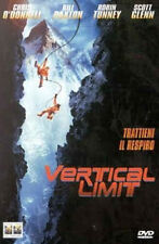 Vertical Limit (2000) DVD usato JEWEL BOX