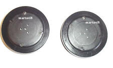 1 x Pair of Speakers for RAF G-Type Cloth Flight / Flying Helmets (701)