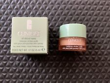 Clinique All About Eyes Reduces Circles Puffs Sample Size 5ml/0.17oz New In Box