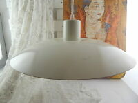 LAMPADARIO PH 4/3 LOUIS POULSEN POUL HENNINGSEN BIANCO 1966 MID CENTURY LAMP