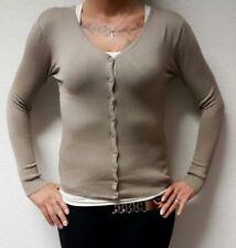 Autres vestes/blousons coton mélangé pour femme taille 38