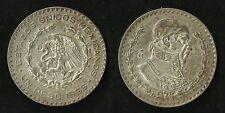 Mexique : Un Peso 1966 ; Qualité