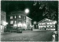 CARTOLINA d'Epoca BELLUNO provincia - Calalzo di Cadore 1966