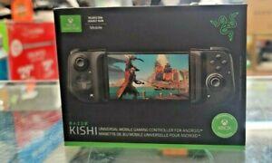 Razer Kishi Smartphone Controller for Andorid (Xbox) - Black (NEW)