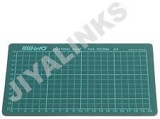 Kw-trio A5 SELF HEALING Griglia Taglio Tappetino Anti Scivolo COLTELLO Board 225 x 150 mm