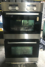 Ikea Double Wall Electric Oven, IBD650PXS00, 220V
