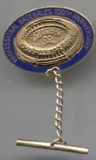 Washington Senators 1969 Balfor Major League Baseball AllStar Game Press Tie Pin