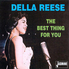 NEW The Best Thing For You [ORIGINAL RECORDINGS REMASTERED] (Audio CD)