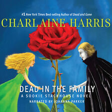 Dead in the Family: Sookie Stackhouse (Charlaine Harris) Unabridged Audiobook