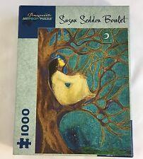 Pomegranate Susan Seddon Boulet Puzzle Skywatcher 1000 Piece Jigsaw 20 x 27
