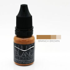 Permanent Make Up Micro Pigment Farbe Microblading Tattoo Ink Branch Brown 10ml