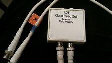 Ge Mri Quad Head Coil Connector 2148308