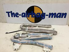 Citroen C3 2017-On Curtain Roof Side Airbag N/S Or O/S Left Or Right New Model!