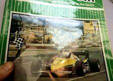 Motor Sport Magazine May 1983