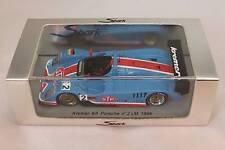 Spark 1/43 Kremer K8 Porsche #2 Le Mans 1996 S0326 Gulf