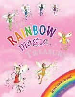 Treasury (Rainbow Magic), Meadows, Daisy, Very Good Book