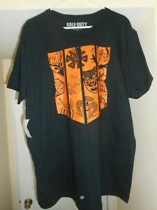 CALL OF DUTY - BRAND NEW T-SHIRT - LARGE