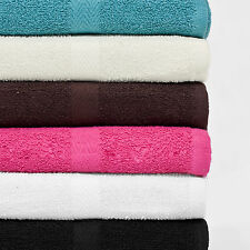 Unbranded Traditional Hand Bath Towels
