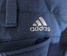 Adidas Golf Mens Slate Blue Athletic Performance Sporting Stretch Pants 34x34