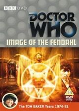 Doctor Who Image of The Fendahl 5014503182021 With Tom Baker DVD Region 2