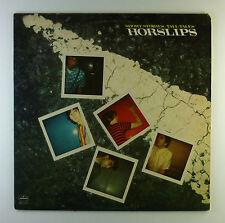"""12"""" LP-Horslips-SHORT STORIES/Tall Valle-a2864-Slavati & cleaned"""
