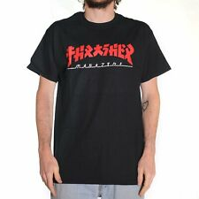 Thrasher Godzilla (Black) T-Shirt
