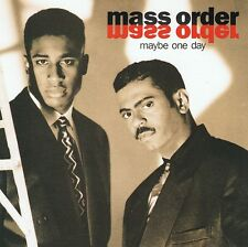 Mass Order - Maybe one day - CD NEU