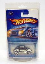 Hot Wheels VW Bug #184 2005 5-spoke Die-Cast Coche Moc Completo 2004