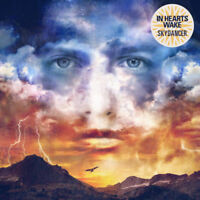Skydancer -  In Hearts Wake [New & Sealed] CD