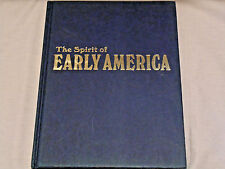 The Spirit of Early America: The Life and Words of Benjamin Franklin