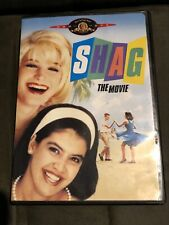 SHAG The Movie (DVD, 2001)