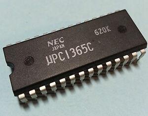 mpC1365C Video Signal Processor 28Pin