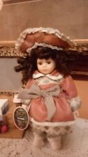 """Dolls of the World """"Germany"""""""