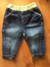 Baby Boy Jeans 3-6 Months Mini Club