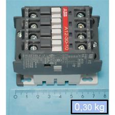ABB A12-30-10 48V/50-60HZ CONTATTORI SERIE A 12A AC3 BOBINA 48VAC EN 061 6