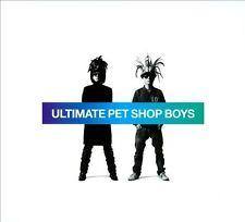 Ultimate Pet Shop Boys [Digipak] by Pet Shop Boys (CD, Nov-2010, EMI Catalogue)