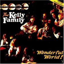 Kelly Family Wonderful world! (1981)  [CD]