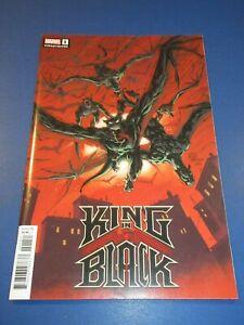 King in Black #1 Stegman Variant NM Gem Knull Avengers Venom Wow