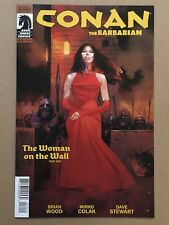 CONAN the BARBARIAN (2012) #14 MASSIMO CARNEVALE COVER DARK HORSE NM 1ST PRINT