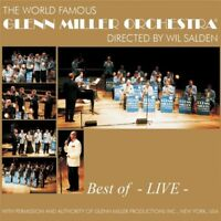 "GLENN MILLER ORCHESTRA ""BEST OF ..."" CD NEUWARE"