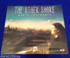 NEW SEALED Marta Topferova - The Other Shore (2011) CD World Latin Music