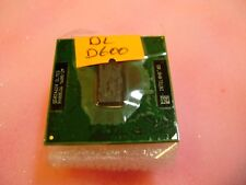 Dell Latitude Laptop D600 SL7EG Intel CPU Processor 1600/2M