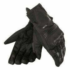 DAINESE TEMPEST D-DRY MENS WATERPROOF MOTORCYCLE GLOVES EXTRA SMALL *