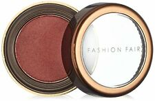 Fashion Fair Eyeshadow Ginger Snap 5153 Single Pot 0.07 oz / 2.0 g New In Box