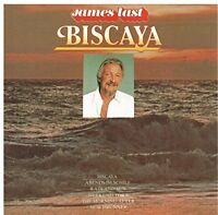 James Last Biscaya (1982) [CD]