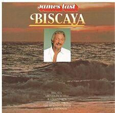 James Last Biscaya (1982) [CD]